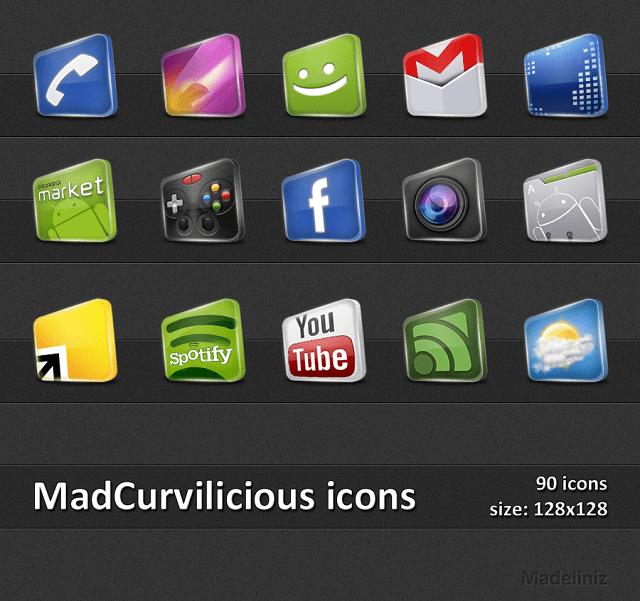 mad curvillicious