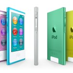 The New iPod Nano and Touch