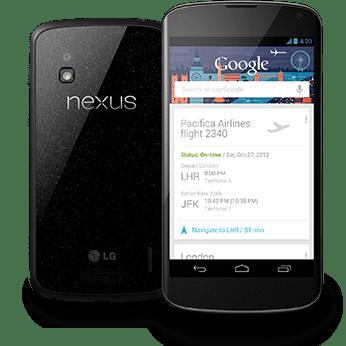 Nexus 7 by LG and Google