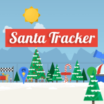 Track Santa With Google This Year