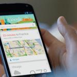 Ad – Nexus 4: Live in the Now