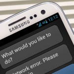 Download the New S Voice from Galaxy S4