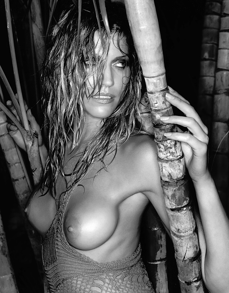 here s the stunningly sexy 2007 tricia helfer playboy
