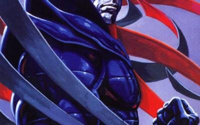 Who is Mr. Sinister – Marvel Villain