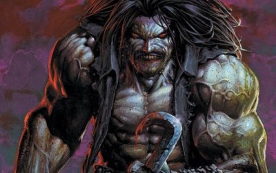 Lobo Movie Gets Green Light With New Writer