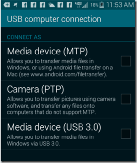 how to move pictures from samsung phone to computer
