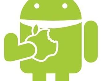 Ventas de iPhone 4S no muy buenas en algunos países europeos y el beneficiado es Android