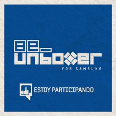 Concurso Samsung—>Click en Me Gusta!