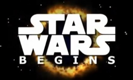 Star Wars The Phantom Menace en 3D para el 2012