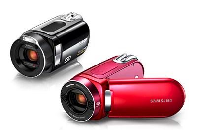 Videocámaras para grabar HD