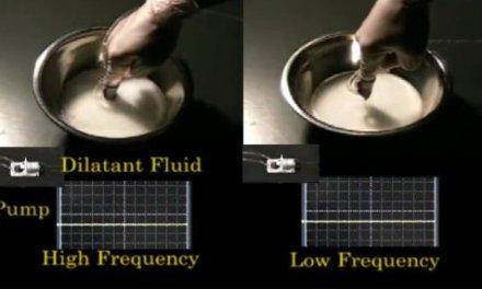 Haptic Canvas, un fluido que simula el tacto en dispositivos de realidad virtual [Vídeo]