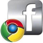 Extension de Chrome para Facebook