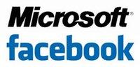 ¿Se acabó la amistad entre Microsoft y Facebook?