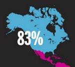 Compras en línea alrededor del mundo [Infografía]
