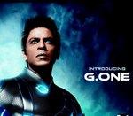 La versión Bollywood de Iron Man: Ra.One [WTF?] [Vídeo]