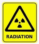 Distintos niveles de exposición a la radiación [Infografía]