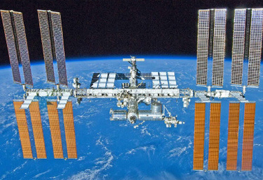 Naves espaciales: 50 años que el hombre va al espacio. [Infografía]