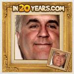 In 20 Years, servicio que te muestra como te verías dentro de 20 años