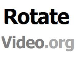 Herramienta para rotar un video