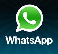 WhatsApp Messenger: Mensajes de texto gratis