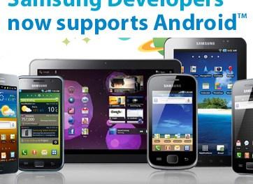 Samsung lanza sitio para probar app android a distancia