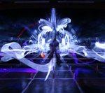 GeeksRoom TL: Espectacular mural de Tron en 3D