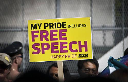 Declaración conunta sobre  internet y libertad de expresión