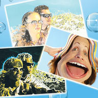 Nokia y sus programas de edición de fotos y películas para móviles
