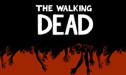 Próximamente la serie de tv The Walking Dead en videojuego