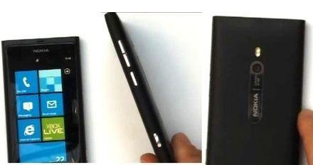 Sea Ray, el primer WP7 de Nokia #vídeo