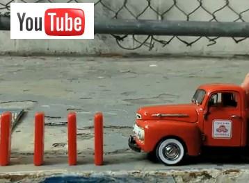 El video más visto Youtube /dominó:Mas de 28 Millones ya lo disfrutaron!