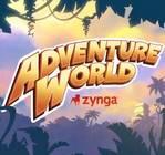 Primer tráiler del nuevo juego de Zynga, Adventure World!