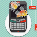 Todo sobre el Malware en los móviles #Infografía