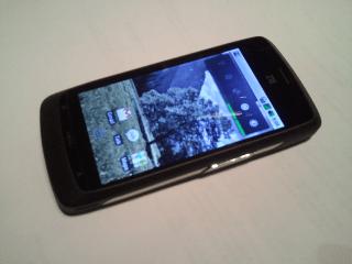China invade el mercado de los smartphones en Europa y Norteamérica