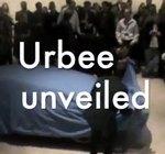 Urbee, el primer automóvil impreso en 3D