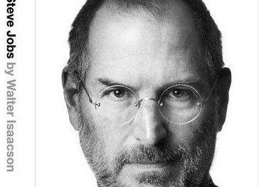 """Las revelaciones de su biógrafo, en el libro """"Steve Jobs"""""""