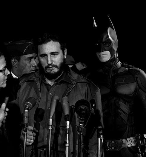 Proyecto Superhéroes, los verdaderos héroes del Siglo XX