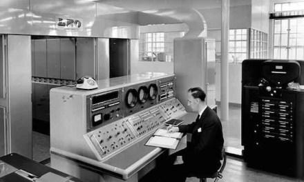 Se cumple el 60 aniversario de LEO, la primer computadora de negocios