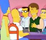 130 episodios de Los Simpson simultáneamente en 3 minutos #Video