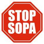 Terminó el apagón en contra de SOPA y ya se ven los primeras consecuencias positivas