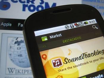 Android llega a las 400 mil aplicaciones!