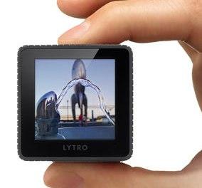 Lytro: Una revolución tecnológica promete fotografías extraordinarias