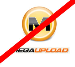 El cierre de MegaUpload y las consecuencias en Latinoamérica