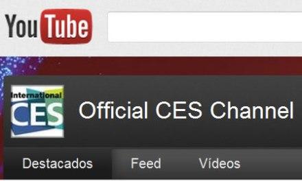 Cómo seguir la #CES2012 a distancia y algunas veces, en vivo/ Live