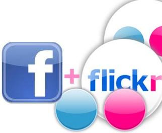 Cómo publicar fotos de Flickr en Facebook / Parte 2