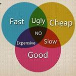 Una lección simple para clientes por parte de diseñadores