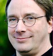 Linus Torvalds, creador de Linux, gana y comparte el premio mayor de tecnología