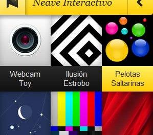 Los mejores juegos en línea con el creador de Webcam Toy