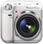 PowerCam, excelente aplicación de iOS para capturar fotografías y vídeos. Gratis por unos días!