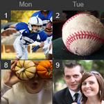 ShutterCal, crea un calendario basado en fotografías